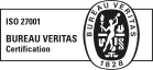 ISO 27001 Bureau Veritas Certification